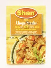 Chops / steaks mix 50g Shan - mixed spices - 788821115010 - 1