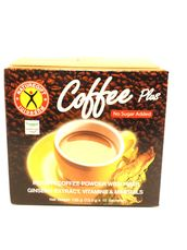 Coffee plus 110g Naturgift - Coffee - 8858755200013 - 1