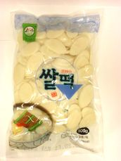 Rice cake 500g IB - Others - 8803560000143 - 1