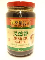 Char siu sauce 397g LKK - Other sauces - 078895740035 - 1