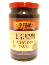 Peking duck sauce 383g LKK - Other sauces - 078895124095 - 1