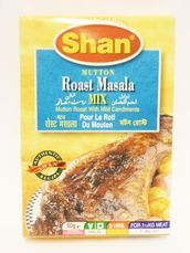 Roast masala mix 50g Shan - mixed spices - 788821109095 - 1