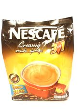 Nescafe creamy 3 in 1 600g Nescafe - Coffee - 8850124034557 - 1
