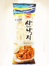 Froze small octopus 680g Wang - Other frozen products - 087703006348 - 1